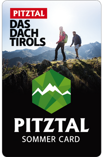 Pitztal Card